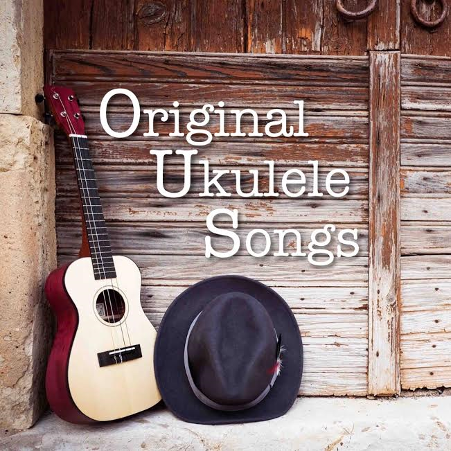 original ukulele songs